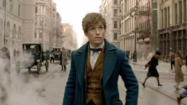 Fantastic Beasts 3′ Won't Premiere Until 2021, Here's Everything We Know