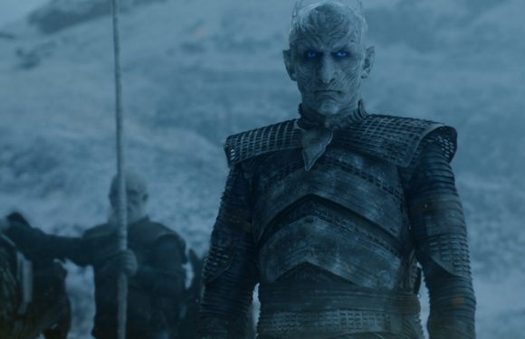 No, The Night King Isn't A Targaryen On 'Game Of Thrones' — Here's The Proof