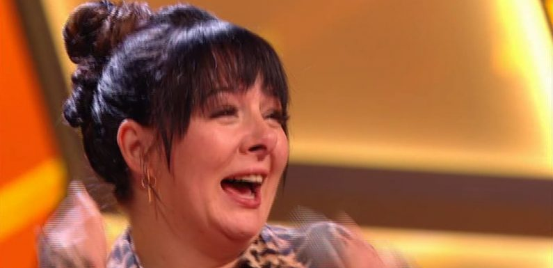 All Together Now won by Shellyann Evans after every judge stood for her – and she wants Geri Horner to give her away at her wedding