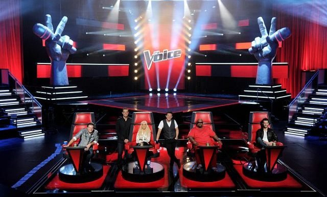 'The Voice' Winners (Both Contestants and Coaches) by Season