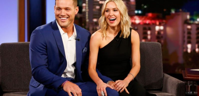 'The Bachelor': How Fans Really Feel About Cassie Randolph Posting Her Christian Views on Instagram