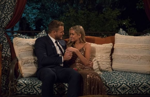 'The Bachelor': Do Hannah G. and Colton Talk Anymore?