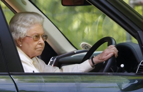 No One Can Stop the Royals From Driving, Whether They're 11 or 97 Years Old