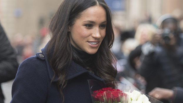 Meghan Markle's Never-On-Sale Signature Bag Is More Than $100 Off Today