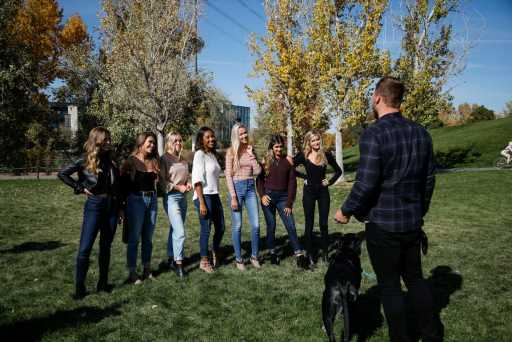 'The Bachelor': This Contestant Intimidated Hannah G.