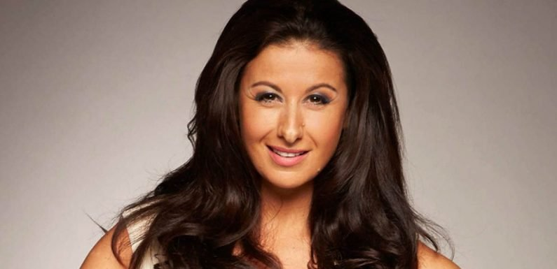 Inside pregnant Hayley Tamaddon's rocky romances as she finally finds love