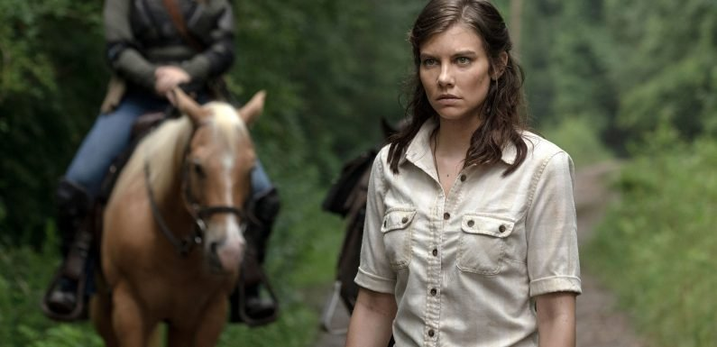 A Female-Led 'Walking Dead' Spinoff Is Coming to AMC