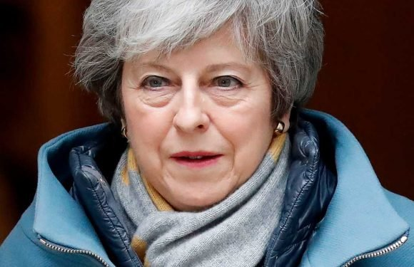 How old is Theresa May, what are her views on Brexit and how much does the Prime Minister get paid?