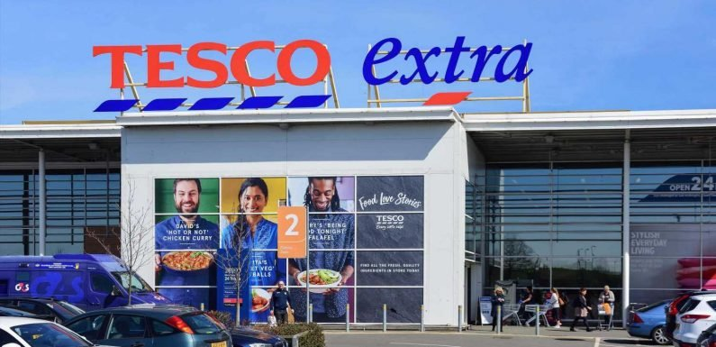 Tesco Easter 2019 opening times – bank holiday Monday supermarket opening hours
