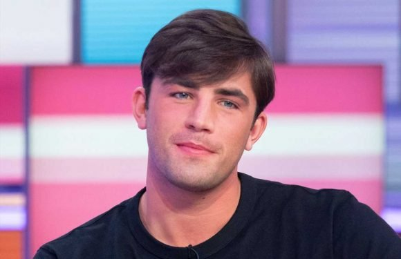 Jack Fincham likes comment claiming Dani Dyer cheated on him with ex boyfriend