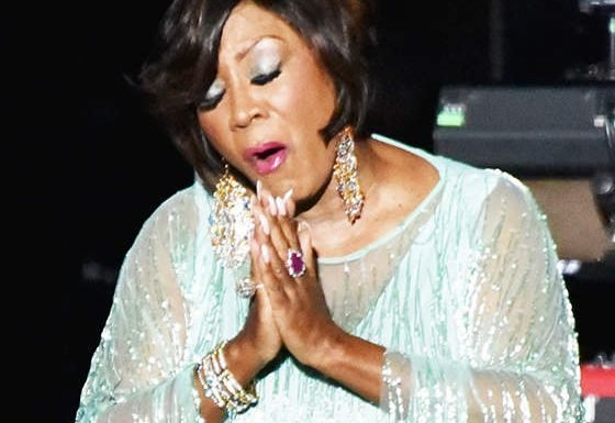 Open Post: Hosted By Patti LaBelle Continuing Her Food Mogul Takeover With Frozen Chinese Dinners