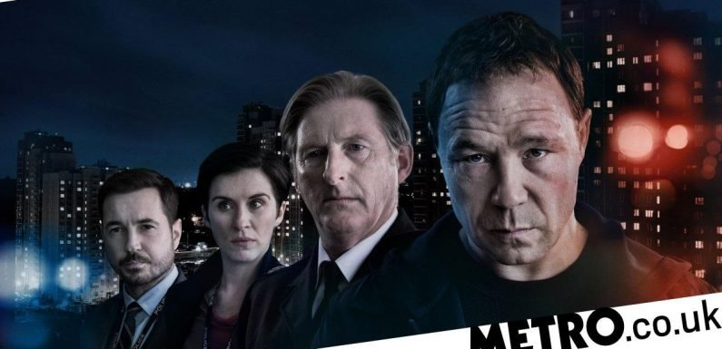 Line Of Duty shocks the nation with death of major character