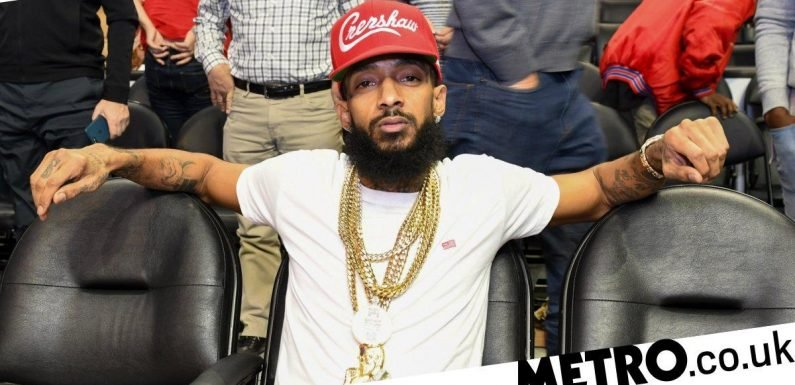 Nipsey Hussle's death certificate says rapper died 35 minutes after LA shooting