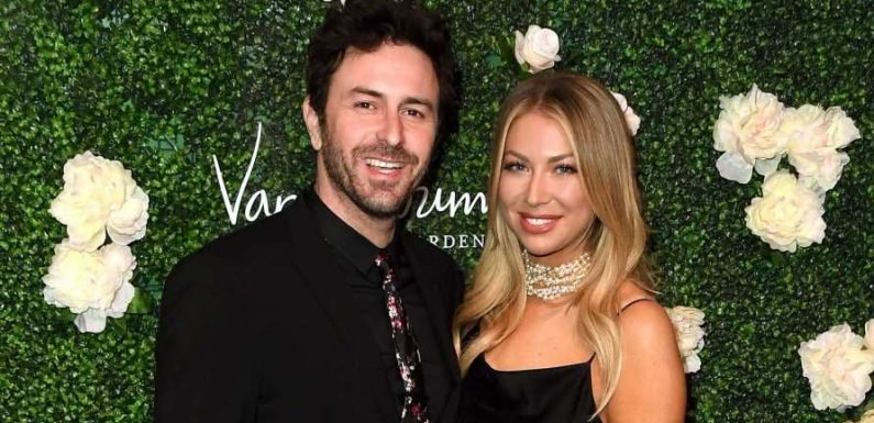Stassi Schroeder Reveals BF Beau Clark Thought She Was 'Awful' at First