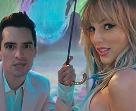 "'Insider' Decodes All the Easter Eggs in Taylor Swift's Music Video for ""ME!"""