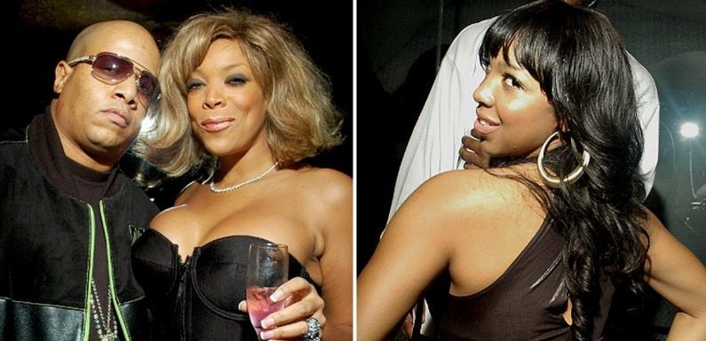 Awkward! Wendy Williams Parties With Husband's Alleged Mistress in 2007 Pics