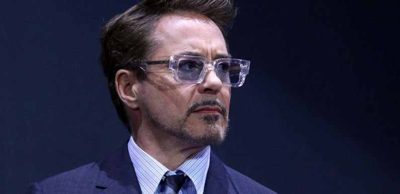 The Likelihood Of Another Iron Man Movie After 'Endgame' Isn't Looking Too Good & Here's Why