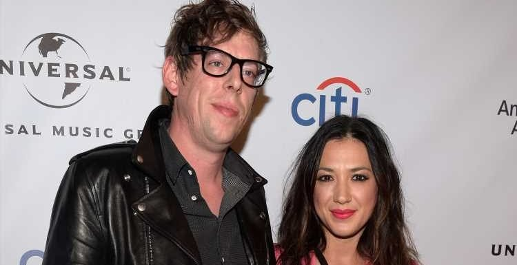 Michelle Branch Marries Patrick Carney in New Orleans!