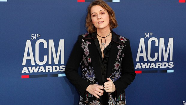 Brandi Carlile Reveals Why She's So Passionate About 'Elevating' Women With New Project