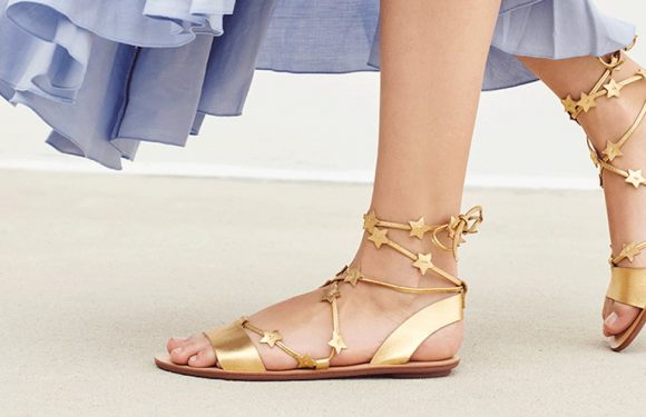 """Amazon's Sandal Section Is So Good, but These 16 Pairs Will Make You Click """"Add to Cart"""""""