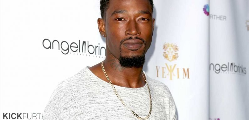 Eva Marcille's Ex Kevin McCall, Who She Said Abused Her, Arrested for Domestic Violence
