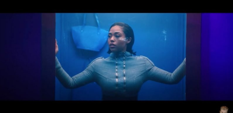 Jordyn Woods Gets Rejected In Justin Roberts' Music Video 'Way Too Much'! WATCH!