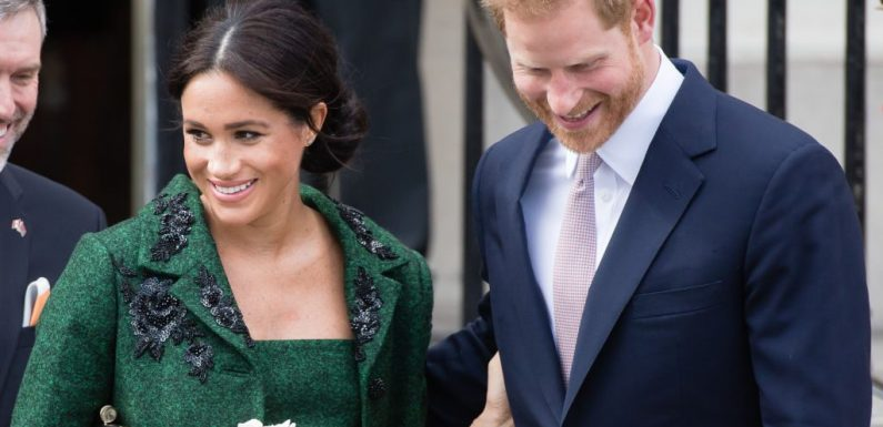 Royal Statement Provides Big Clue About When Meghan Markle's Baby Will Be Born