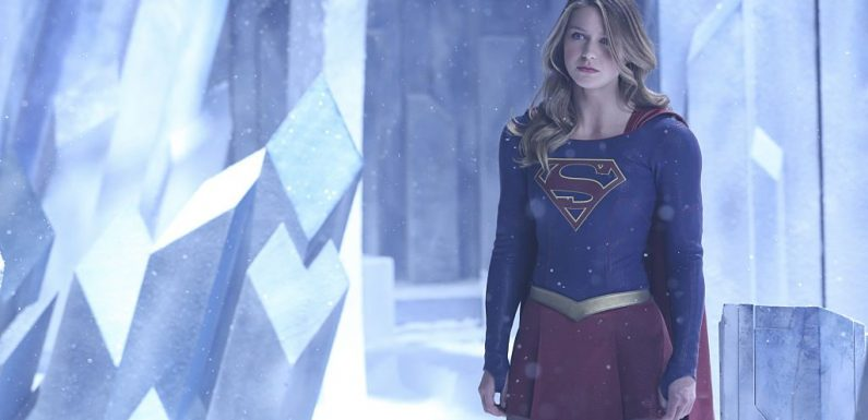 'Supergirl': What Other Movies and TV Shows Has Melissa Benoist Been In?