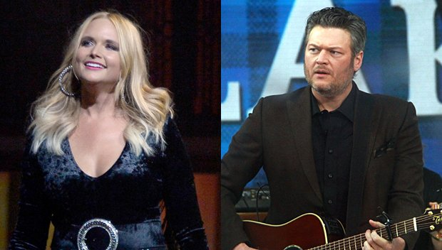 Miranda Lambert Fine With Blake Shelton Run-In At ACMs – She'll Be With Her Hot New Husband
