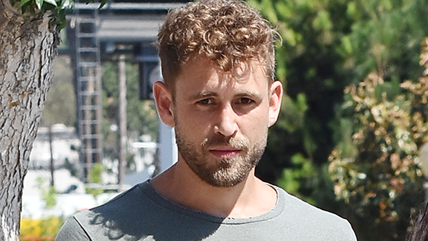 'Bachelor' Star Nick Viall Reveals How He Really Feels About Ex Vanessa Grimaldi Dating Someone New