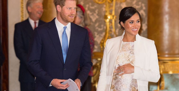 Would Prince Charles Get Mad If Prince Harry and Meghan Markle Named Their Baby Diana?