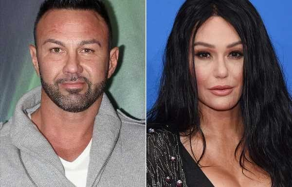 Jenni 'JWoww' Farley Blasts Ex Roger Mathews for Leaving Kids at Home to Allegedly 'Rage' During 'Rare Dad Night Out'