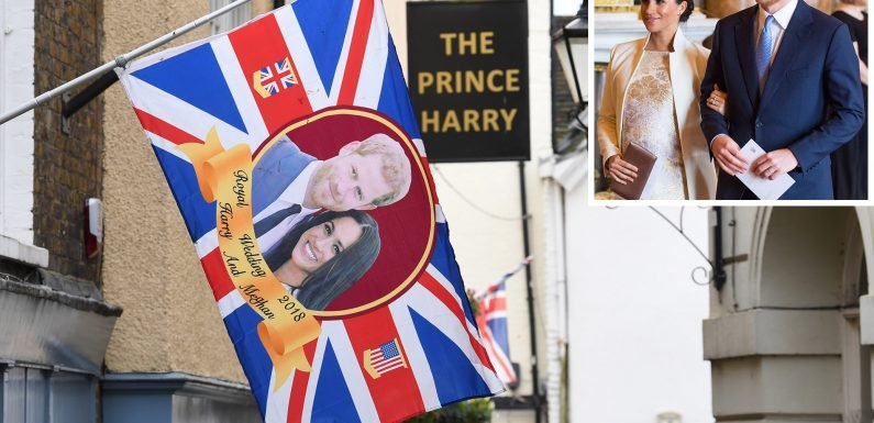 Welcome to Windsor! Take a Tour of Meghan Markle and Prince Harry's New Home