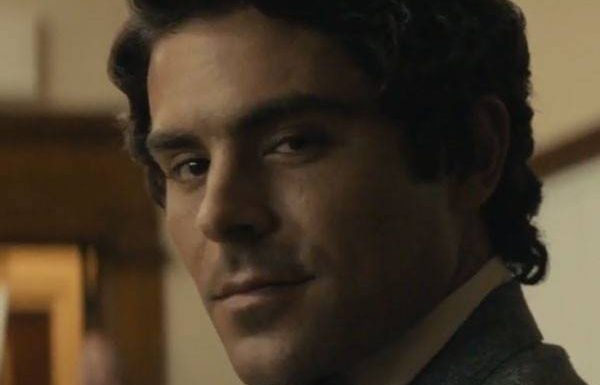 Zac Efron Will Give You Chills in New Ted Bundy Movie Trailer