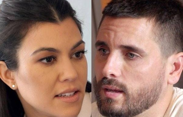 Kourtney Kardashian Worries That Inviting Scott Disick on the Family Trip to Bali Will Send Mixed Messages on Kardashians