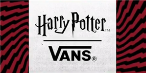Attn: Witches, Vans Is Creating a Mysterious Harry Potter Collection of Hogwarts-Themed Shoes