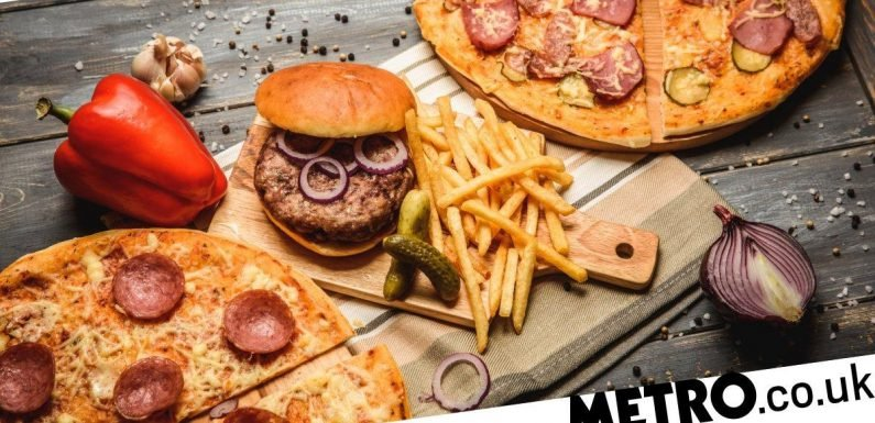 Why do you crave junk food when drunk? Science may have an answer
