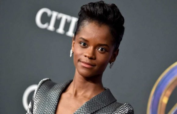 Letitia Wright Found Out About Shuri's 'Infinity War' Death From A Poster, Just Like the Rest of Us