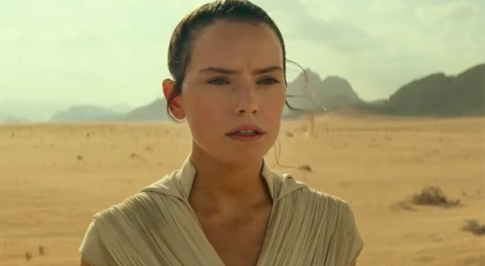 'Star Wars: Episode IX': Watch the First Trailer for 'The Rise of Skywalker'