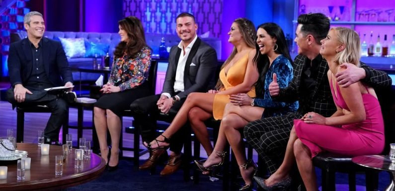 'Vanderpump Rules' Reunion: Who Could Cast Members Be Mad at After the Reunion?