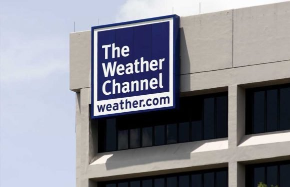 The Weather Channel knocked off air by 'malicious software attack'