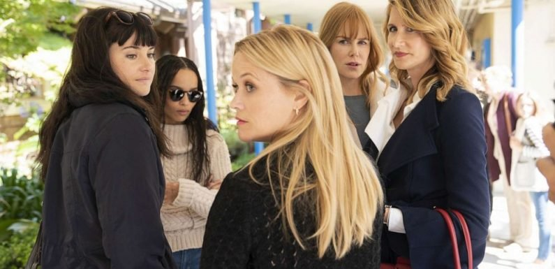 The 'Big Little Lies' season 2 trailer dropped before 'Game of Thrones'