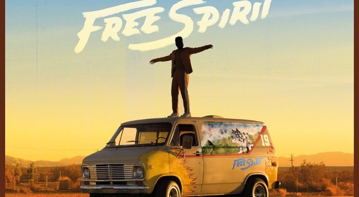 Khalid Shares Video For Title Track Off 'Free Spirit'