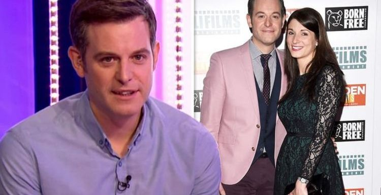 Matt Baker: 'That winds me up' Countryfile host admits after gushing over his wife Nicola