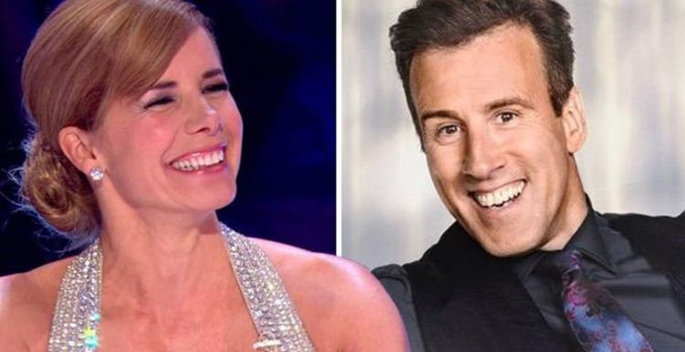 Strictly Come Dancing 2019: Anton Du Beke to replace Darcey Bussell in shock move?
