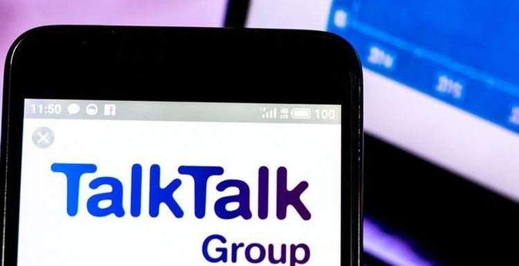 TalkTalk DOWN: Email service NOT WORKING as customers left unable to access their inbox