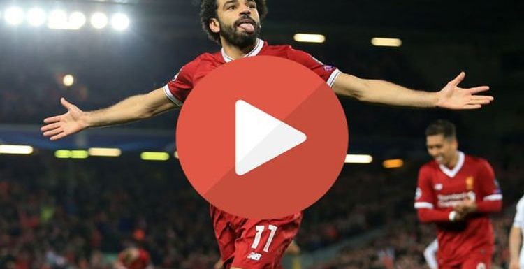 Liverpool vs Chelsea LIVE STREAM: How to watch Premier League football LIVE online