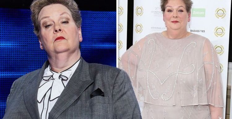 Anne Hegerty: 'Can't unsee it' The Chase star responds to Newcastle fan lookalike claims