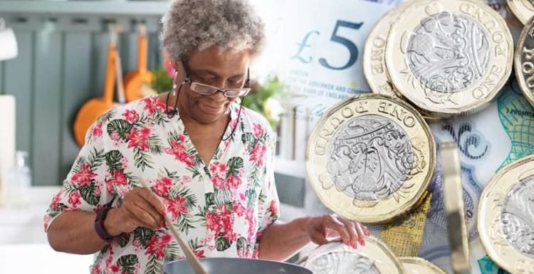 State pension: 510,000 UK pensions frozen if you live here – how much should you get?