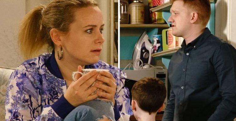 Coronation Street spoilers: Gemma rocked by baby bombshell – how will Chesney react?